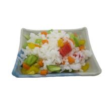Não há necessidade de cozinhar arroz Konjac sem odor