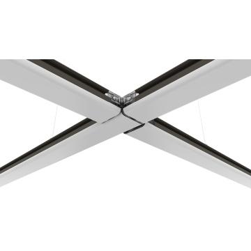 10W / 15W / 20W / 30W / 35W / 45W / 50W Bluetooth Dimmable DIY Conexión LED de luz lineal