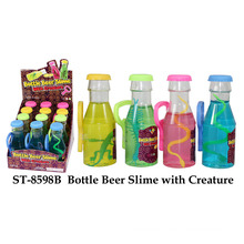 Bottle Beer Slime with Crature