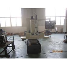 Hohe Präzision Vertikal CNC Fräsmaschine (XK7124H)