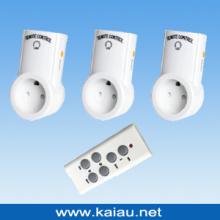 Danish Wireless Remote Control Plug (KA-DRS08)