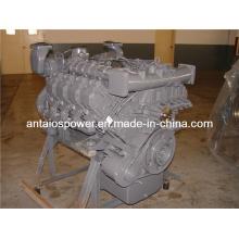 Deutz Diesel Water Cooled Engine Bf8m1015