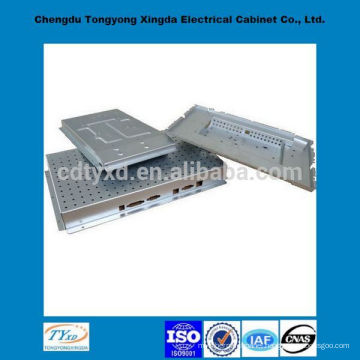 China professional sheet metal OEM/ODM custom fabrication services for display screen
