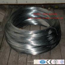 China Fornecedores Bwg 8-Bwg22 Fio De Aço Galvanizado Fio De Ferro