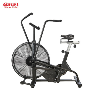 Rower treningowy Air Bike Commercial Gym