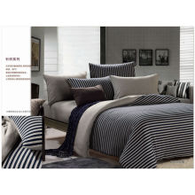 Beautiful Healthy Soft jersey knitted bedding set