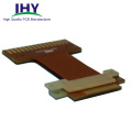 High Precision Manufacturing OEM Flex Rigid Flexible PCB