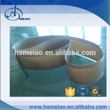 Correia transportadora de tecido de boa qualidade PTFE fabricada na China