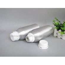 350ml Aluminium ätherisches Öl Flasche für kosmetische Verpackung (PPC-AEOB-011)