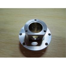 Mechanische Bearbeitung, Präzisions-Teilebearbeitung (ATC-468)