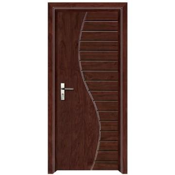 portas de madeira de inerior