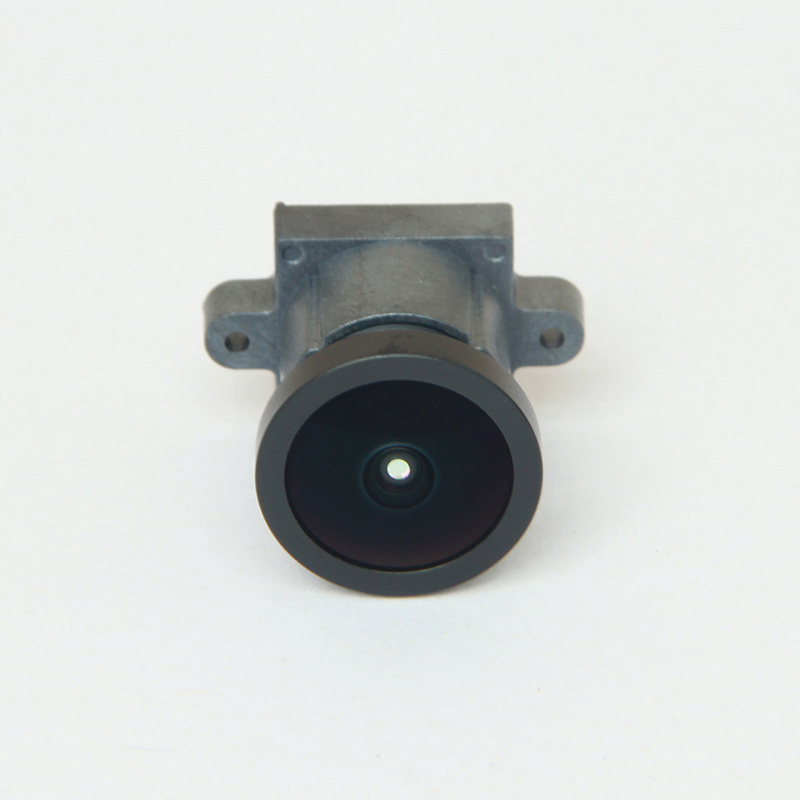 "1/2.3"" 72mm mobile fisheye lens"