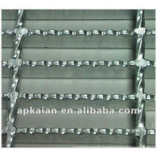 Anping hot dipped galvanized stainless bar steel grating manufacturer supplier