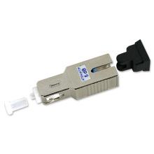 Atenuador de fibra óptica Ce, RoHS Sc