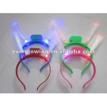 lumière principale de fibre optique