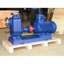 Zx Seriesself Priming Centrifugal Pump Pump