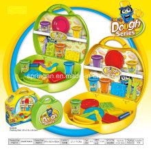 Boutique Playhouse Plastikspielzeug für Color Dough Series