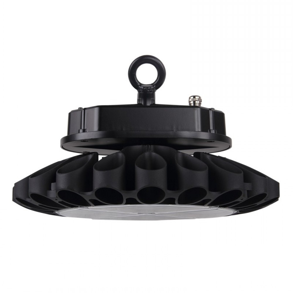 شنتشن 150W 120-130lm / W UFO LED Highbay إضاءة
