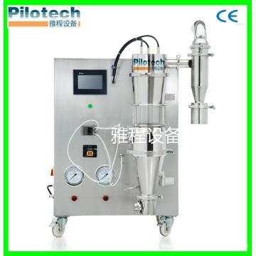 Lab Kräutersprühtrockner Fließbettbeschichtungsmaschine