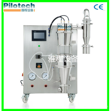Small Scale Coating and Granulatation Fluid Bed Dryer (YC-1000)