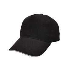 Cheap China factory manufacturer 5 panel baseball cap hats, black Wholesale Baseball Dad Caps Cotton Custom Dad Hats Plain Blank
