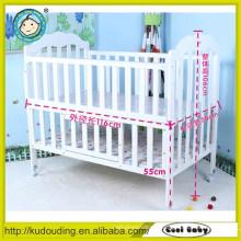 Fornecedor de China baby bed wooden board