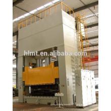 200T-10000T H machine à pression / presse hydraulique / machine à presser hydraulique