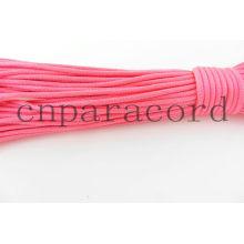 Neon rosa 110 ft 550 paracord