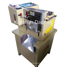 Velcro, Band, Tube, Sleeve, Webbing Strip Belt Cutting Machine (cold/hot module)