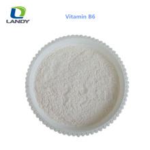 VENDA QUENTE Boa Qualidade BP / USP / EP Pyridoxina hcl VB6 Vitamina B6
