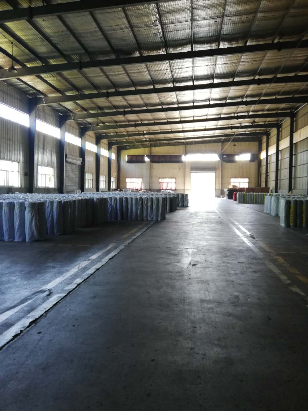 Industrial Rubber Flooring
