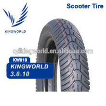 10 inch tube type sport scooter tyre from qingdao factory