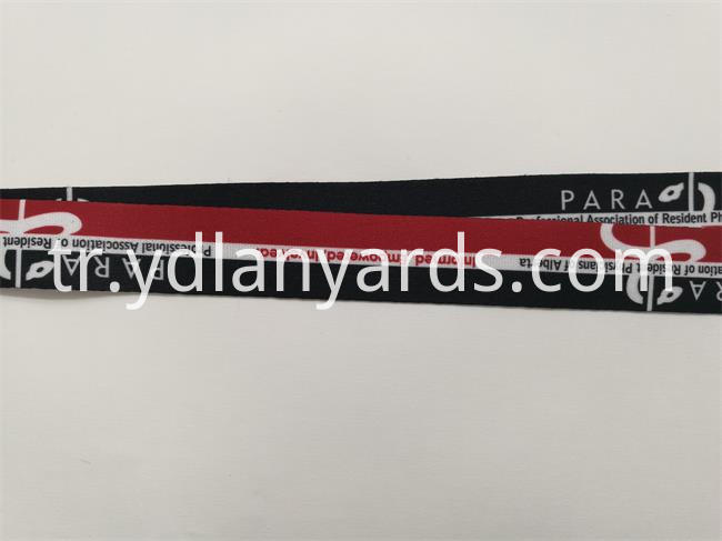 Id Badge Holder Lanyards