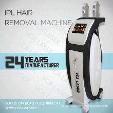 luz do pulso do dispositivo do laser do shr do ipl IPL