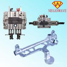 Aluminium-Druckguss für Auto-Lenkgetriebe