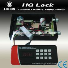 Useful digital safe lock for hotel safety box