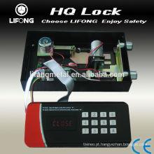 Fechadura digital útil do segura para o cofre do hotel