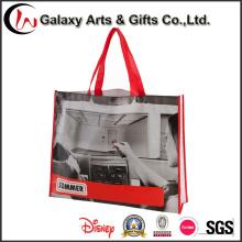 Publicidade não tecido Tote Bag/Custom Polypropelene sacolinha