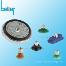 Rubber Suction Cup Vacuum Suction Pad Silicone Sucker