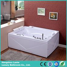 Роскошный прогулочный массажный баню с сертификатом CE (TLP-680)