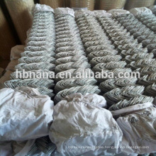 Wholesale chain link fence/ chain link fencing wire cost