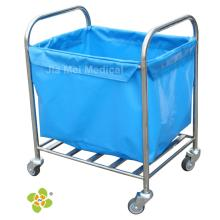 Stainless Steel Hospital Cart Medical Appliances