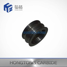 V Groove Tungsten Carbide Roller