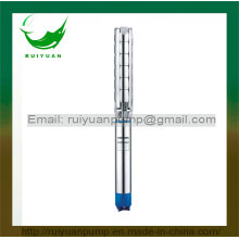 """8"""" Cheap Price High Quality Full stainless Steels Deep Well Submersible Pump"""