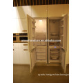 Stable performance factory directly assembly modern lacquer kitchen cabinets