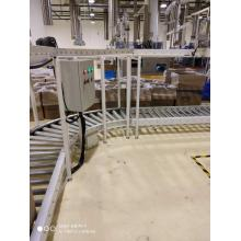 Roller Conveyor Line For Warehouse Conveyor Systems