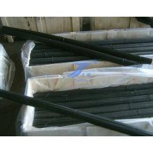 Резка проволоки для строительства или вешалка или привязки