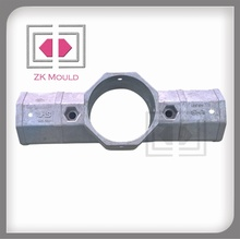 Commercial Transport industry Large cabinet aluminum lock