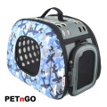 PETnGo PET CARRIER NETFENSTER BL