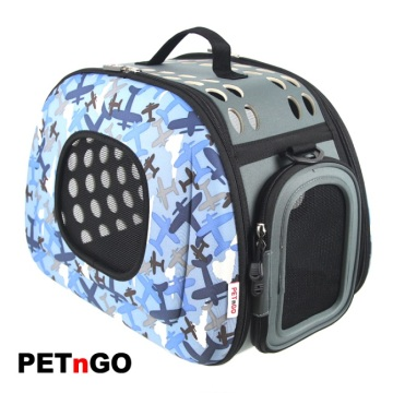 PETnGo PET CARRIER NET WINDOW BL